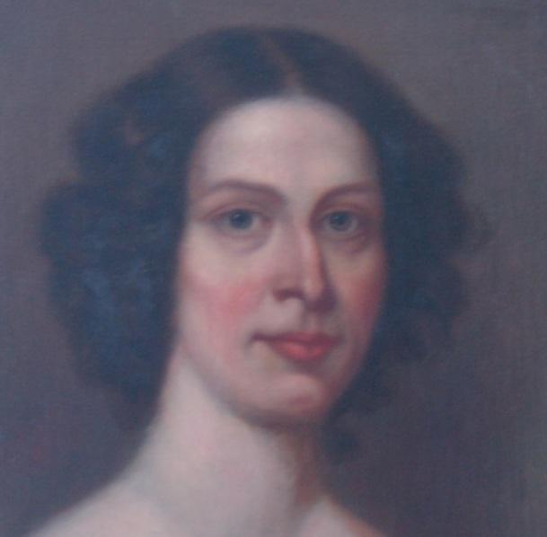 Susanna Ingersoll, Portrait