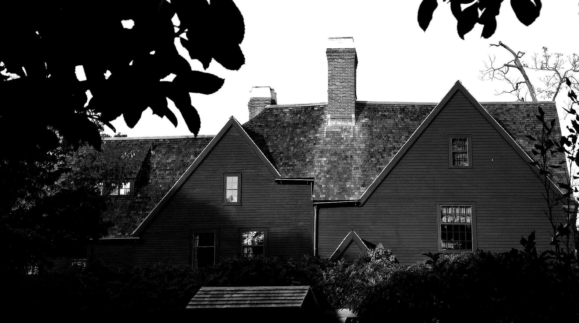 House of the Seven Gables, Salem, MA.