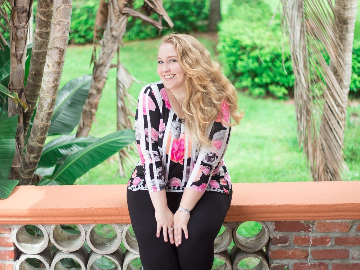 Rachel Ragsdale - Writer, Social Media StrategistMeet Rachel