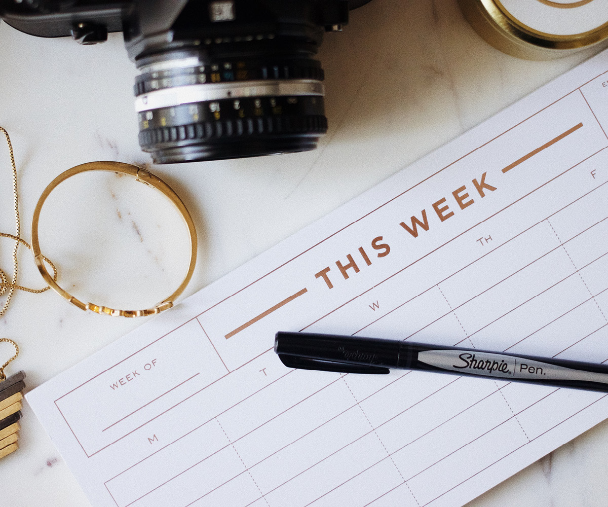 plan to succeed - If you have a vision, we have the execution strategy to make it happen. Our weekly and monthly milestones will keep you on track with your social media goals.