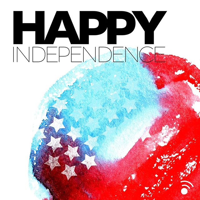 Be an independent thinker at all times, and ignore anyone who attempts to define you in a limiting way.  Happy Independence Day! . . . #mentionthis #fourthofjuly #verobeach #independence #july4th #america #usa #thecreatorclass #southflorida #celebrate #makememories