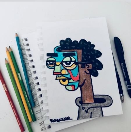 charactermask