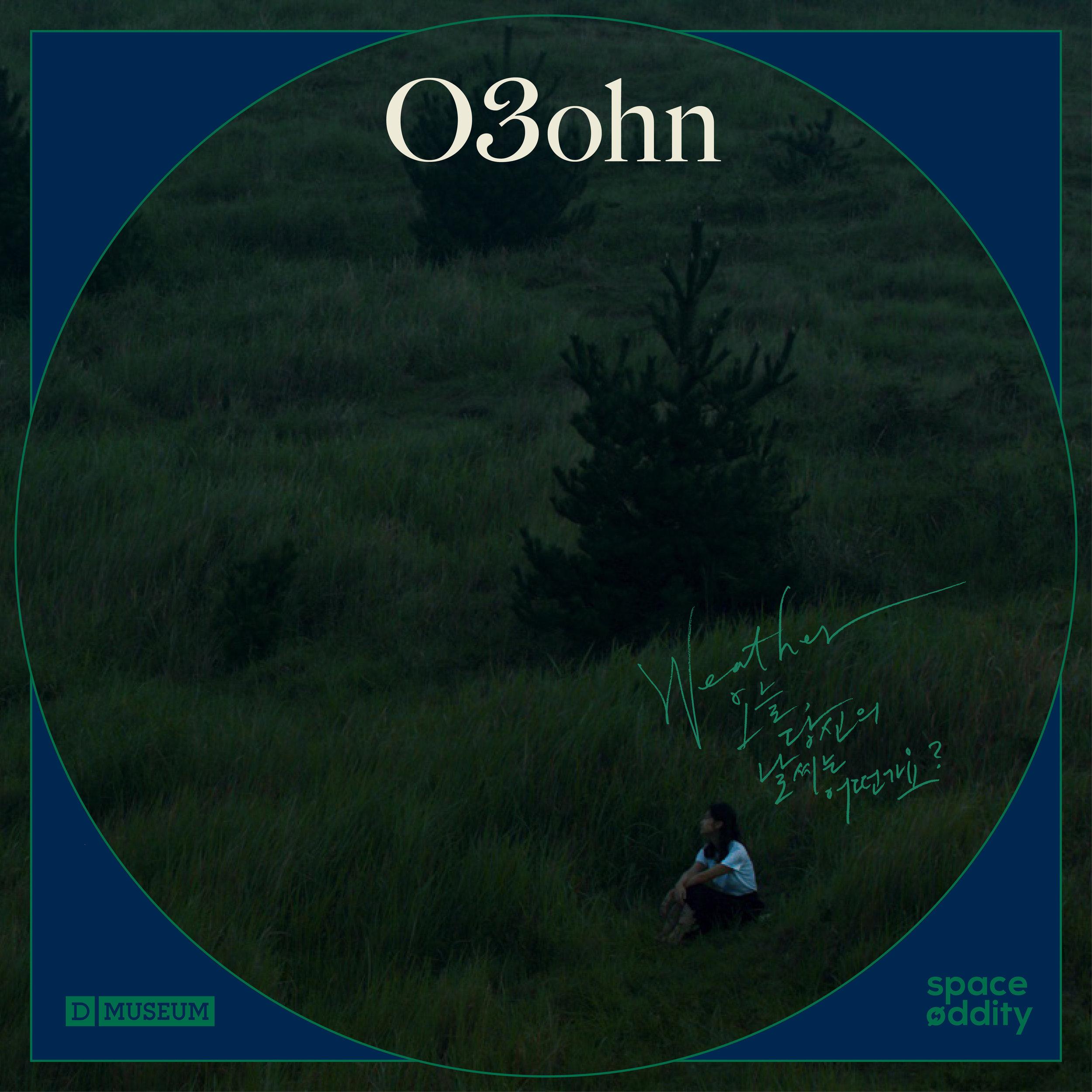 [웨더 OST part.2] O3ohn- Moondance
