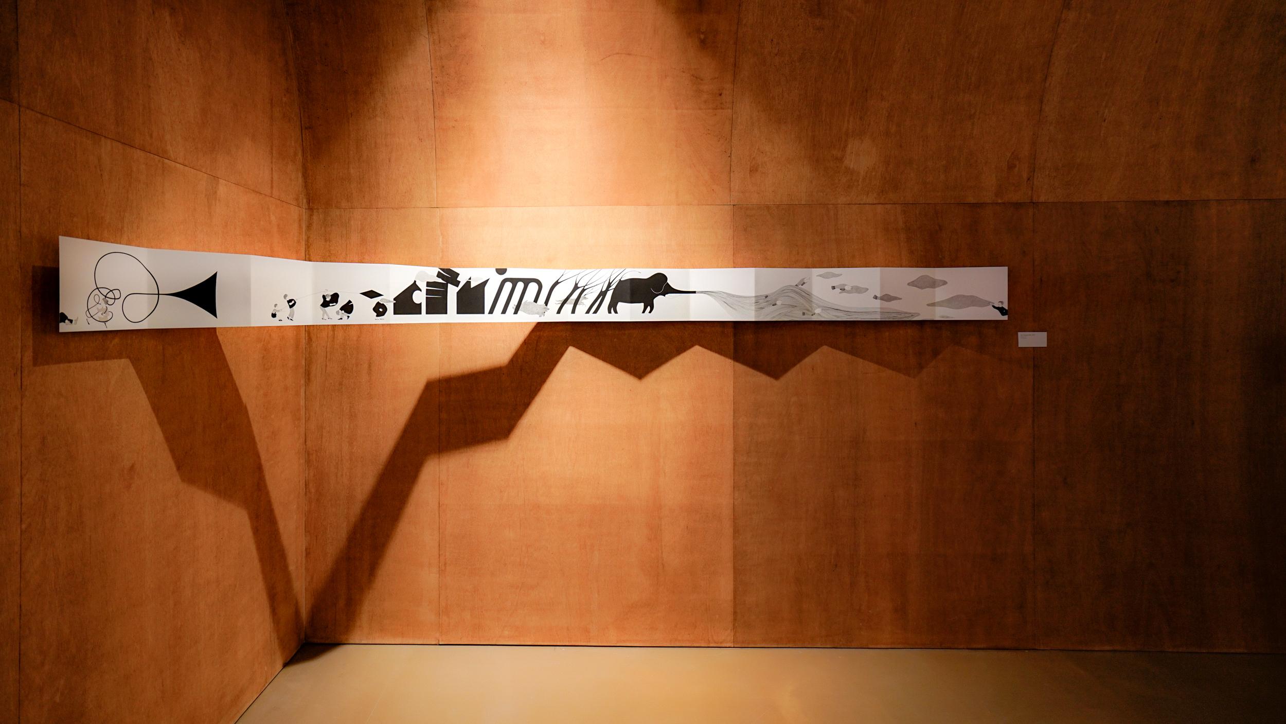 Silent Horizon(Juliette Binet), 2019 courtesy of D MUSEUM