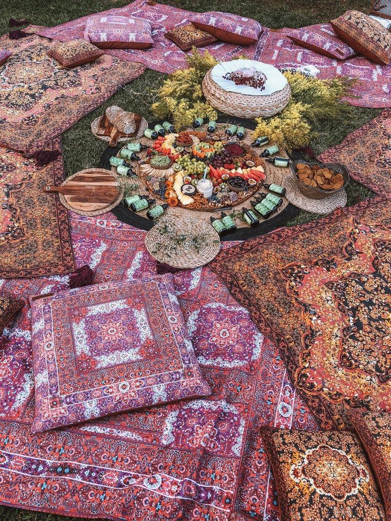 Curiosity to create event with  Wandering Folk  &  LifeCykel  Medicinal Mushroom Growers