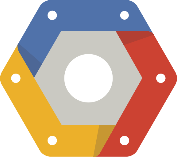 Google Cloud   Let's you build and host applications and websites, store data, and analyze data on Google's scalable infrastructure.