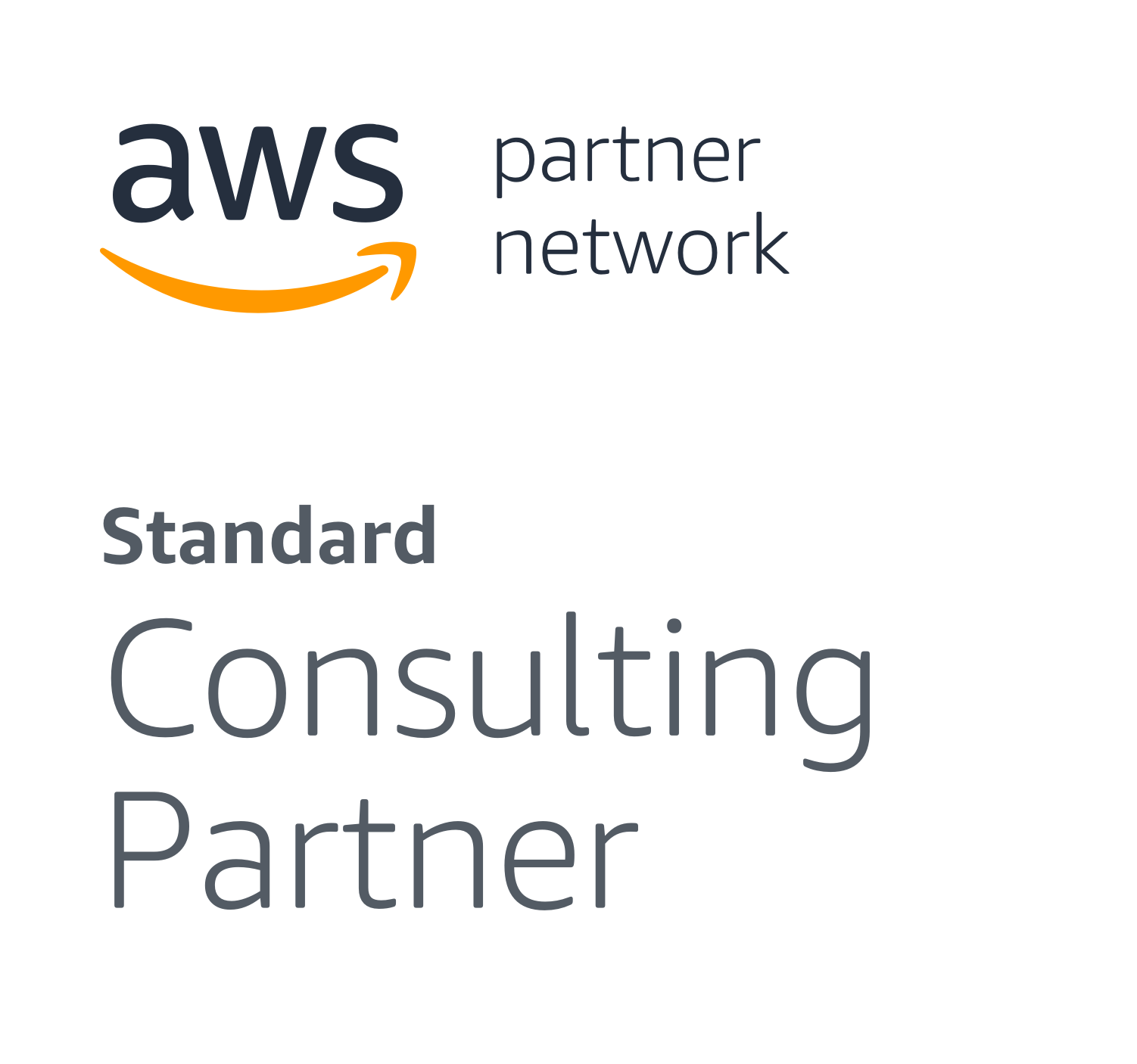 AWS Certified Partner
