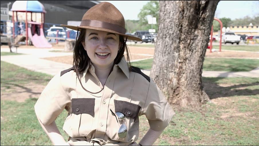 City Parks Service (short)