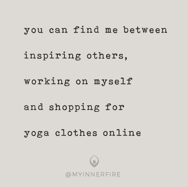 That's me, especially the last one 😂😂 Two more classes before I travel back home for my Teacher Training:  31/8 Sat Yin Yang 11.15-12.30 @Badehusgata 33  4/9 Wed Evening Yin Yang 7.00-8.30 @44 Kongsgata  Sign up now: https://www.mopmoyoga.com/Yoga-Lotus/  #yoga #yogaclass #yogastavanger #yogateacher #yogaqoutes #inspiration #yinyoga #vinyasa #yinyang #stavanger #yoganorge #health #peaceofmind #weekend #goodvibes #lululemon