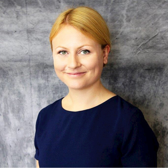 Cordula Frankrone,Engineering Advisor -