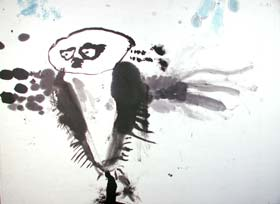 Example Figure Wu Jiaan five years old