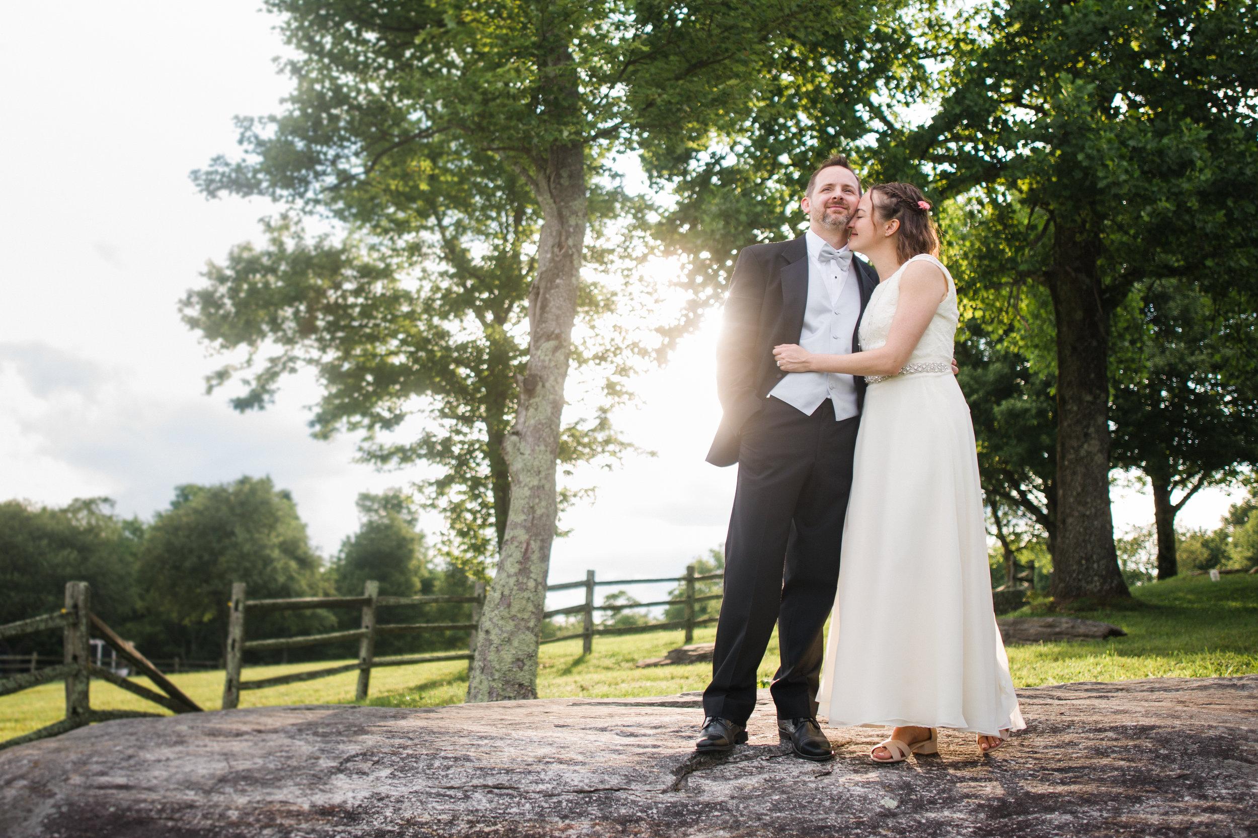 NC Wedding Photography by Zoe Litaker