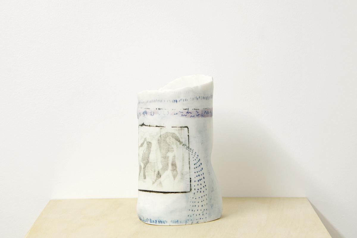 Lip Amphora