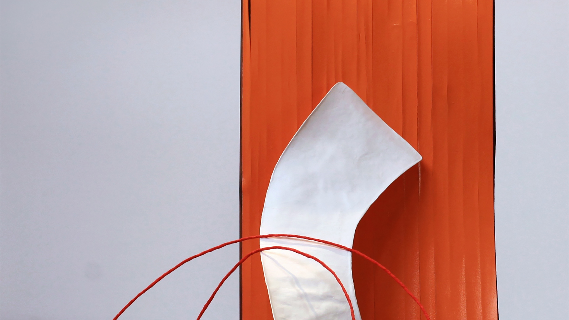Contemporary Sculpture in Context   Online-only exhibition curated by Mitchell Donaldson  Featuring Jordan Azcune, Zoe Knight, and Fairy Turner  23 February 2018