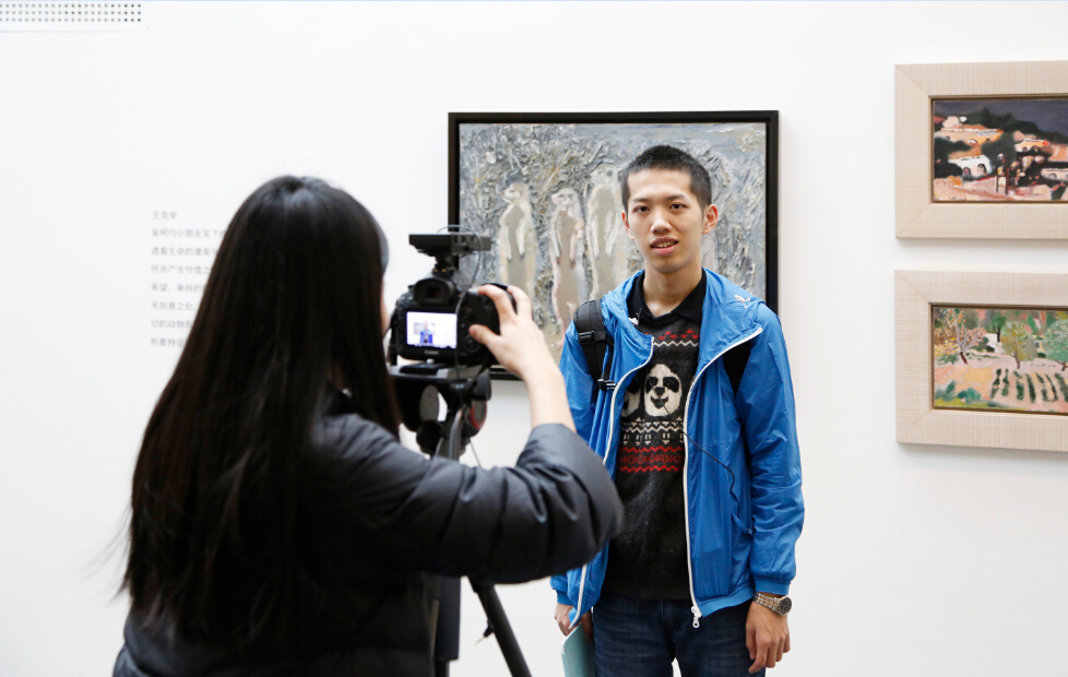 中央电视台记录片频道采访天真者吴柯君.jpg