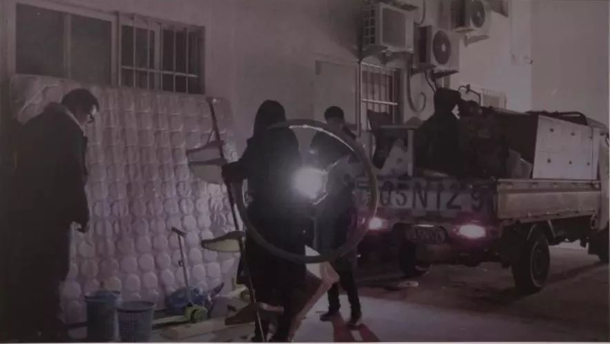 郝敬班,静帧,摄影、数码打印,2018