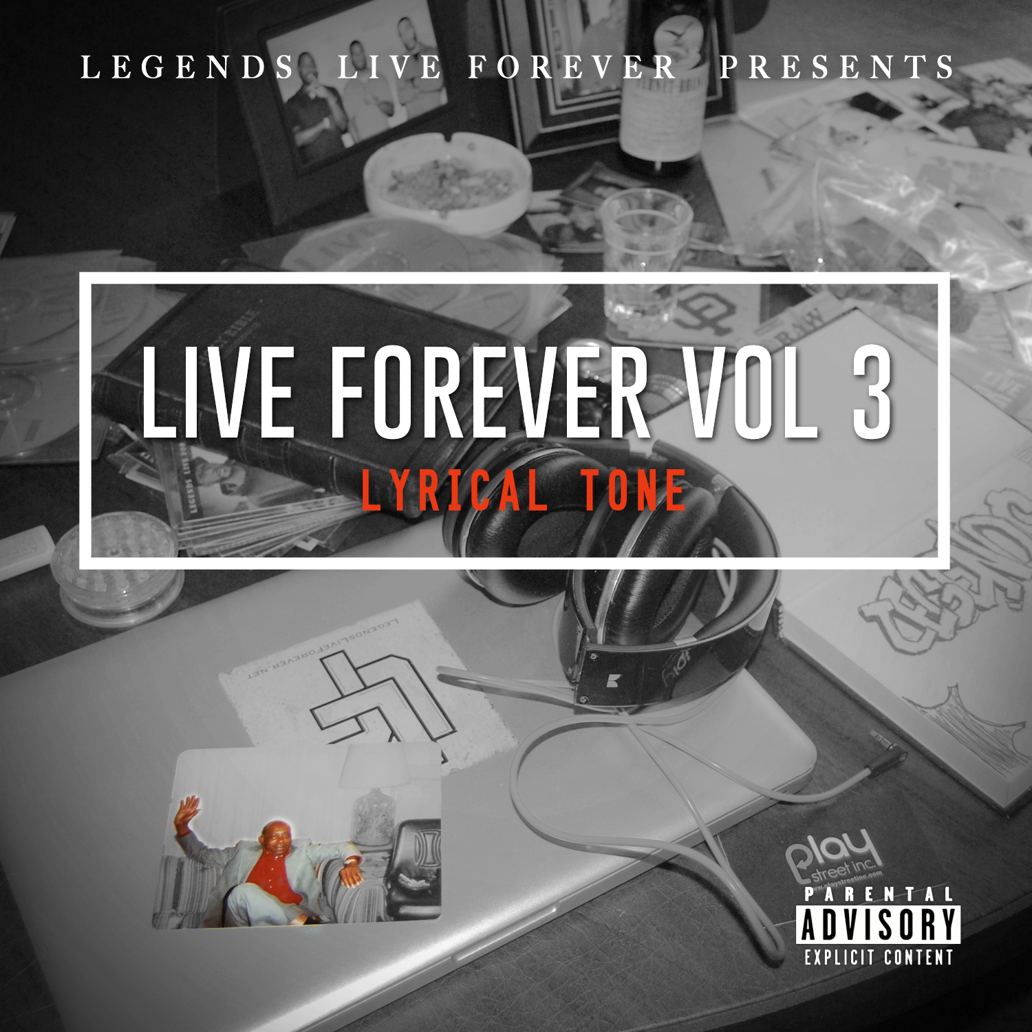 L  IVE FOREVER VOL.3