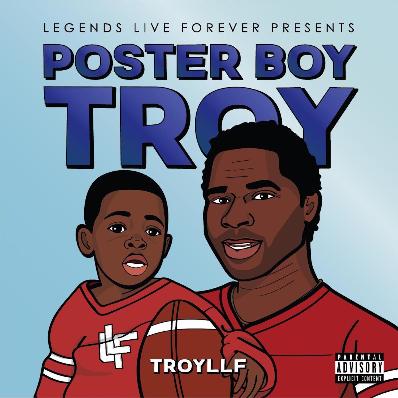 Posterboy Troy