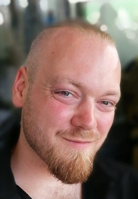 Glenn emil revsbechmandegruppe-facilitator & chatrådgiver - ger@daregender.dk