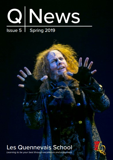 Spring Term - 2019