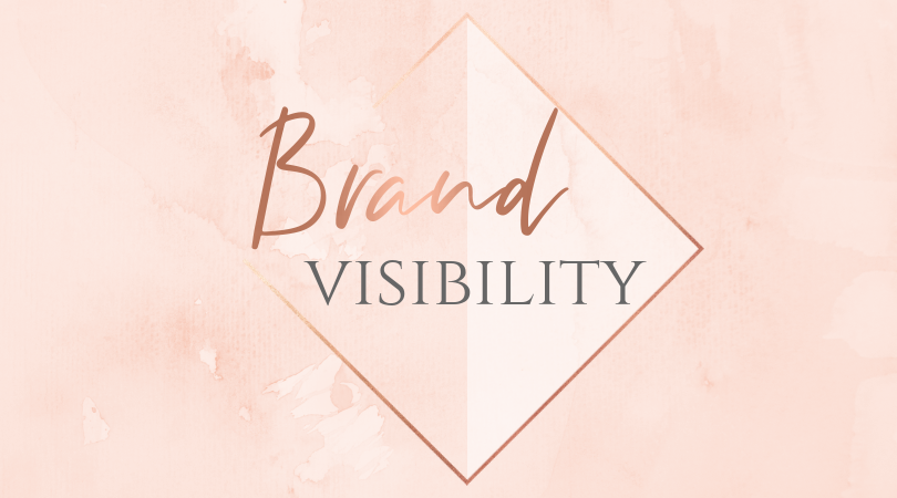 On A Personal + Professional Level - How you show up in the world speaks volumes. As you grow and become more connected with yourself and/or your business, purpose and passions, your style does also. Together we will work on laying out the foundation for all things visible. Branding is a silent partner that leaves a loud presents. Connect with me to get branded!