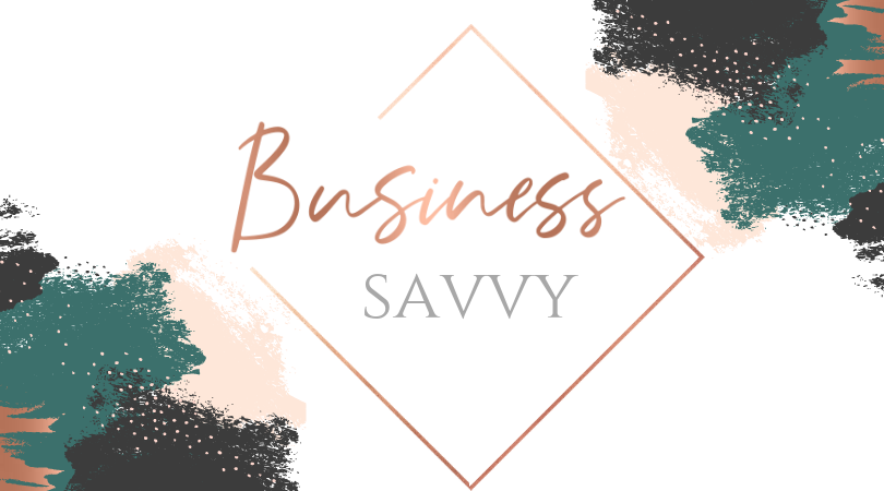Savvy Creatives In Business - Have dope ideas that keep you up at night? Are you tired of outsourcing simple projects? Maybe you're like most women who are in the beginning stages of business and funds are tight. I am here to show + teach you how to win at your level. I offer DIY + Done-For-You services and workshops to help you become a Tech Savvy Business Owner.