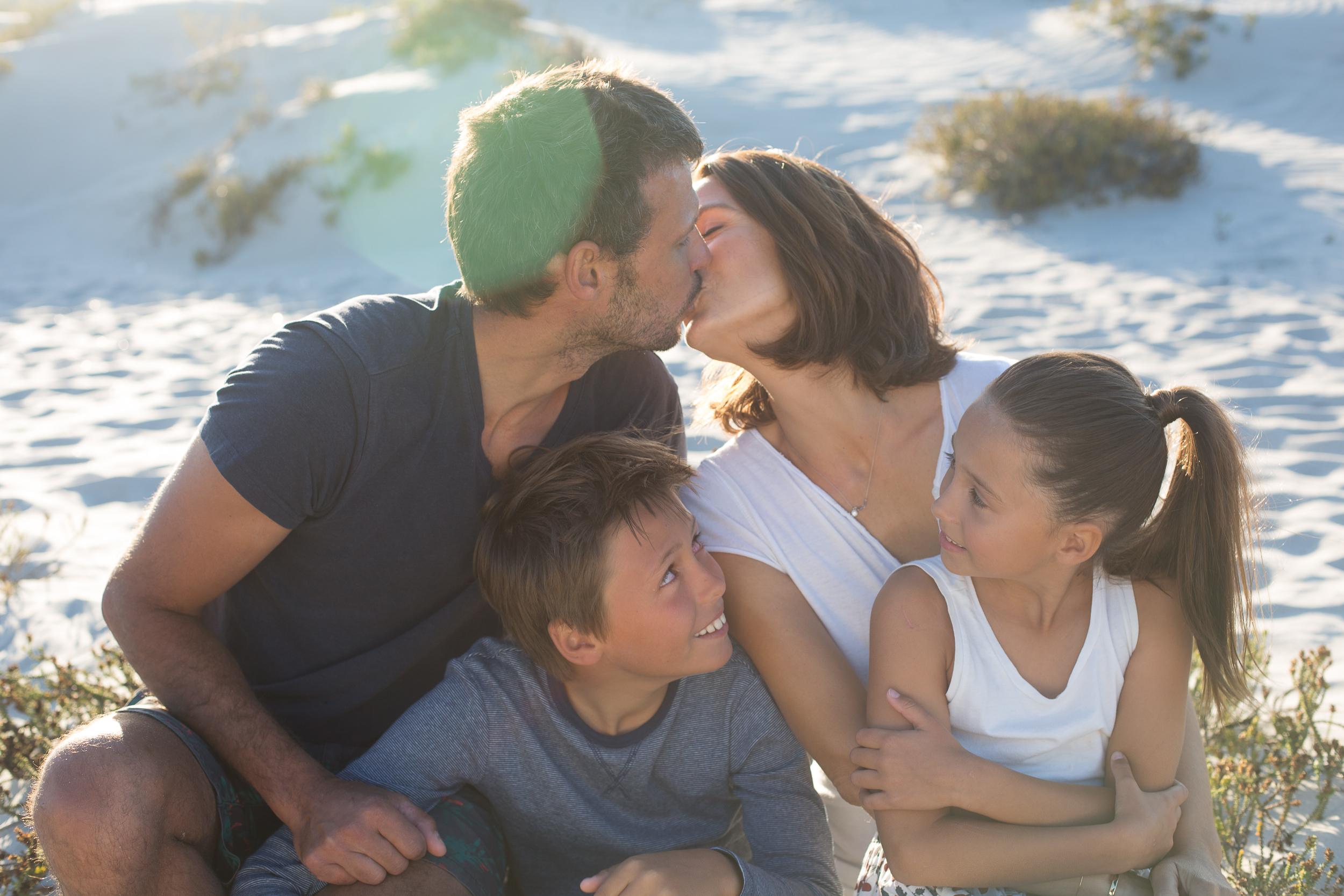 ISEUT'S FAMILY -