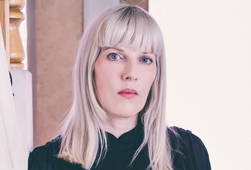 Wendy Erskine 's debut story collection,  Sweet Home , was published by  The Stinging Fly  Press in September 2018, and by Picador in June 2019. It was shortlisted for the Republic of Consciousness Prize, and is currently longlisted for the Gordon Burn Prize and the Edge Hill Short Story Prize. 'Inakeen', a story from the collection, is longlisted for the 2019  Sunday Times  Audible Short Story Award.  Wendy's stories have appeared in  The Stinging Fly ,  Winter Papers ,  Female Lines  (New Island),  Being Various  (Faber and Faber),  We'll Never Have Paris  (Repeater),  Belfast Stories  (Doire),  Still Worlds Turning  (No Alibis Press), and on BBC Radio 4 and RTÉ Radio 1. She lives in Belfast, where she works as a teacher in a secondary school.
