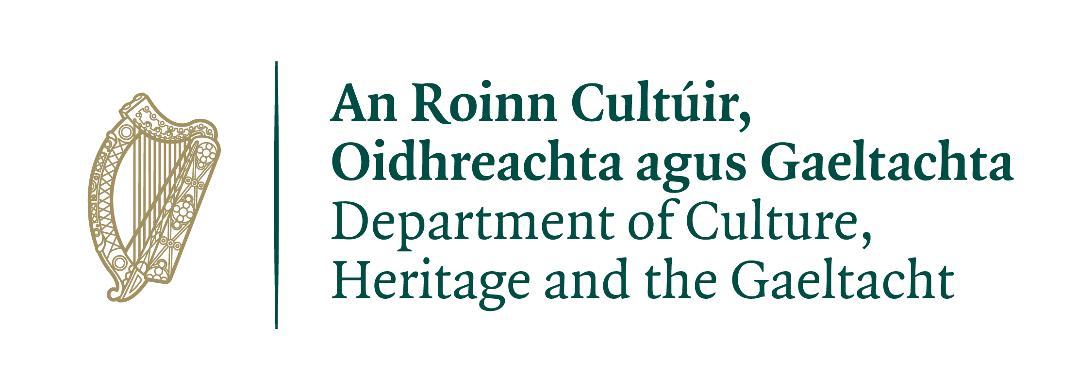 2018-06-01 Department of Culture, Heritage & the Gaeltacht logo (Colour)....png