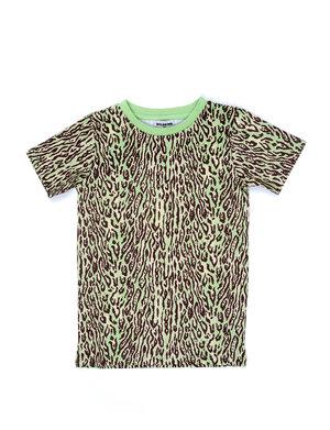 27342d7eabf7 Lance_long_tee_leopard_green_44€.jpg. LANCE Long T-shirt Leopard Green