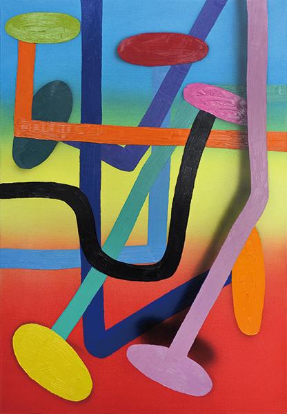 Dance-Floor,-Oil-on-canvas,-72.7-x-50.jpg
