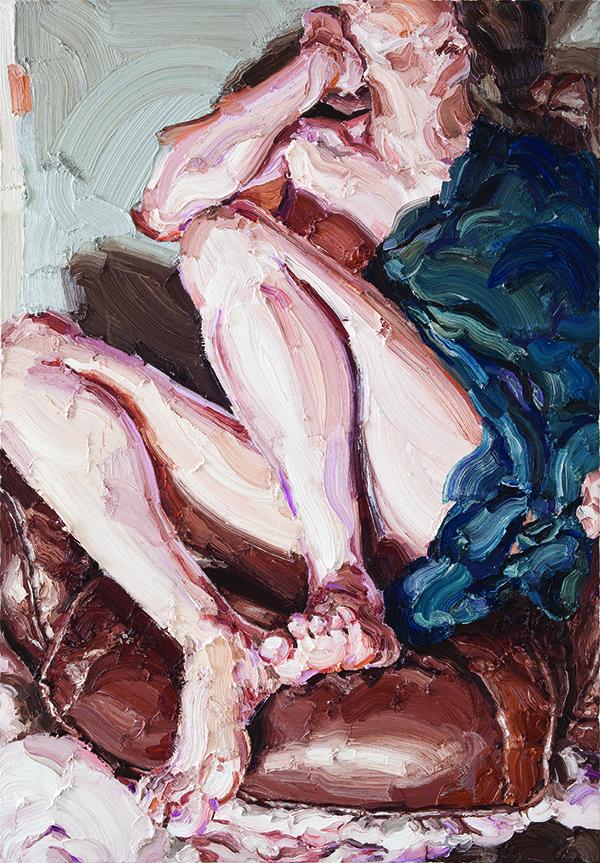 longing_116.8x80.3cm_oil on canvas_2015.jpg