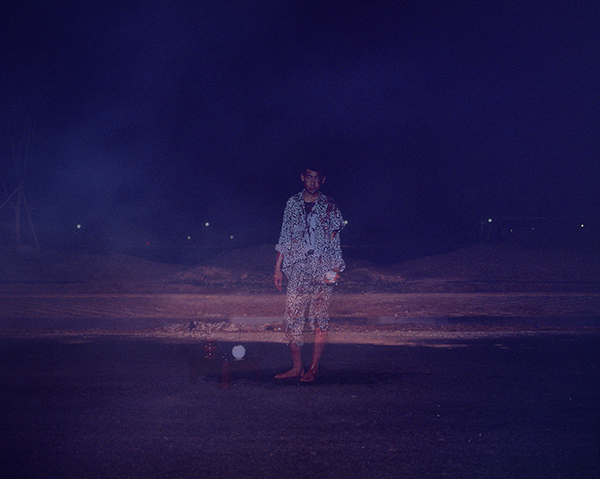 비난수 하는 밤 _ 행불자, 가변크기, Digital c-print, 2013.jpg