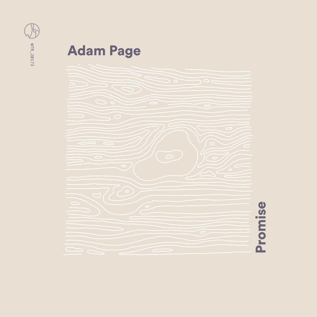 "Adam Page – ""Promise"" [Recorded, Mixed & Mastered (JB), Produced (AP), WTR]"