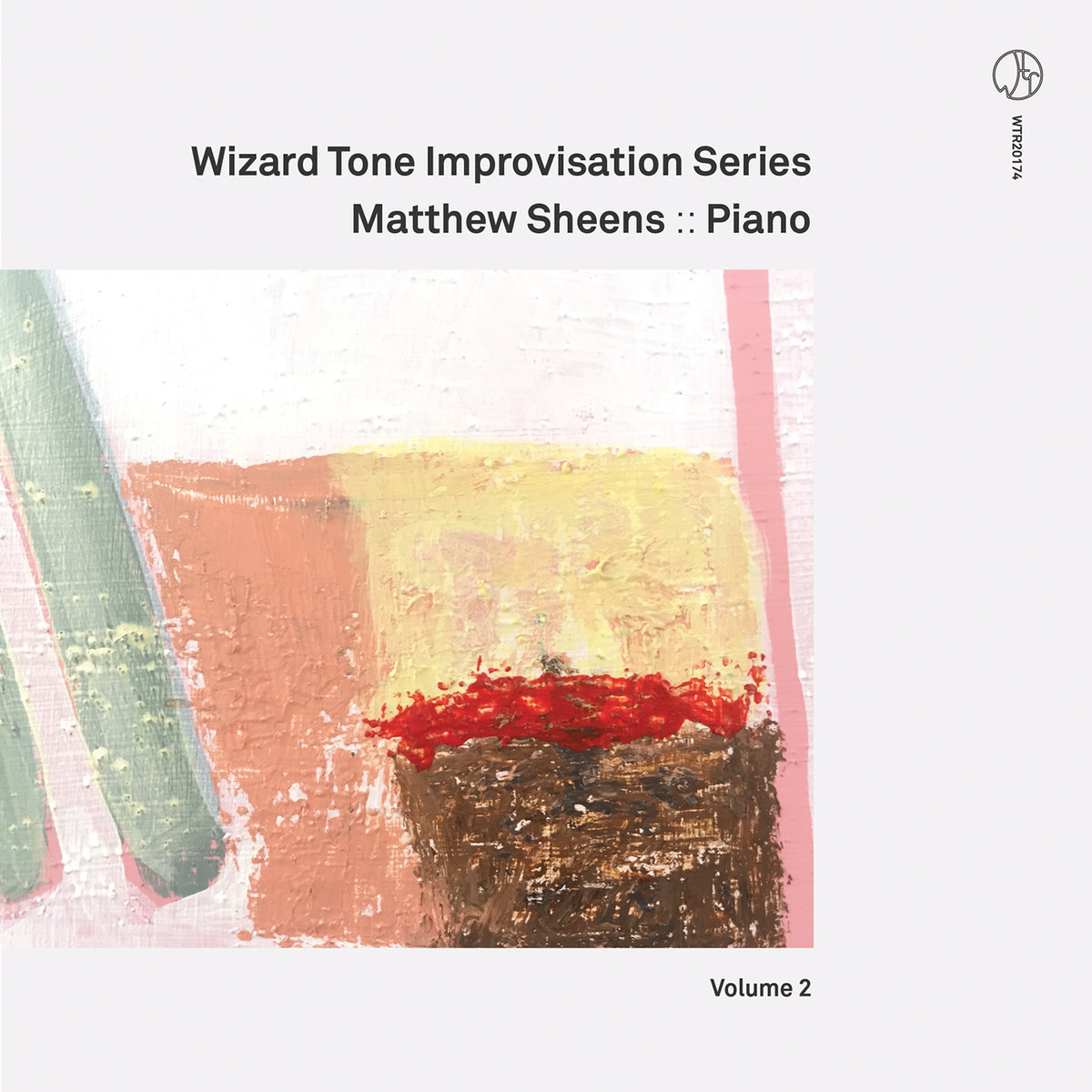 Wizard Tone Improvisation Series Volume 2: Matthew Sheens [Recorded (JB & JP), Mixed & Mastered (JP), Produced (AP), WTR]