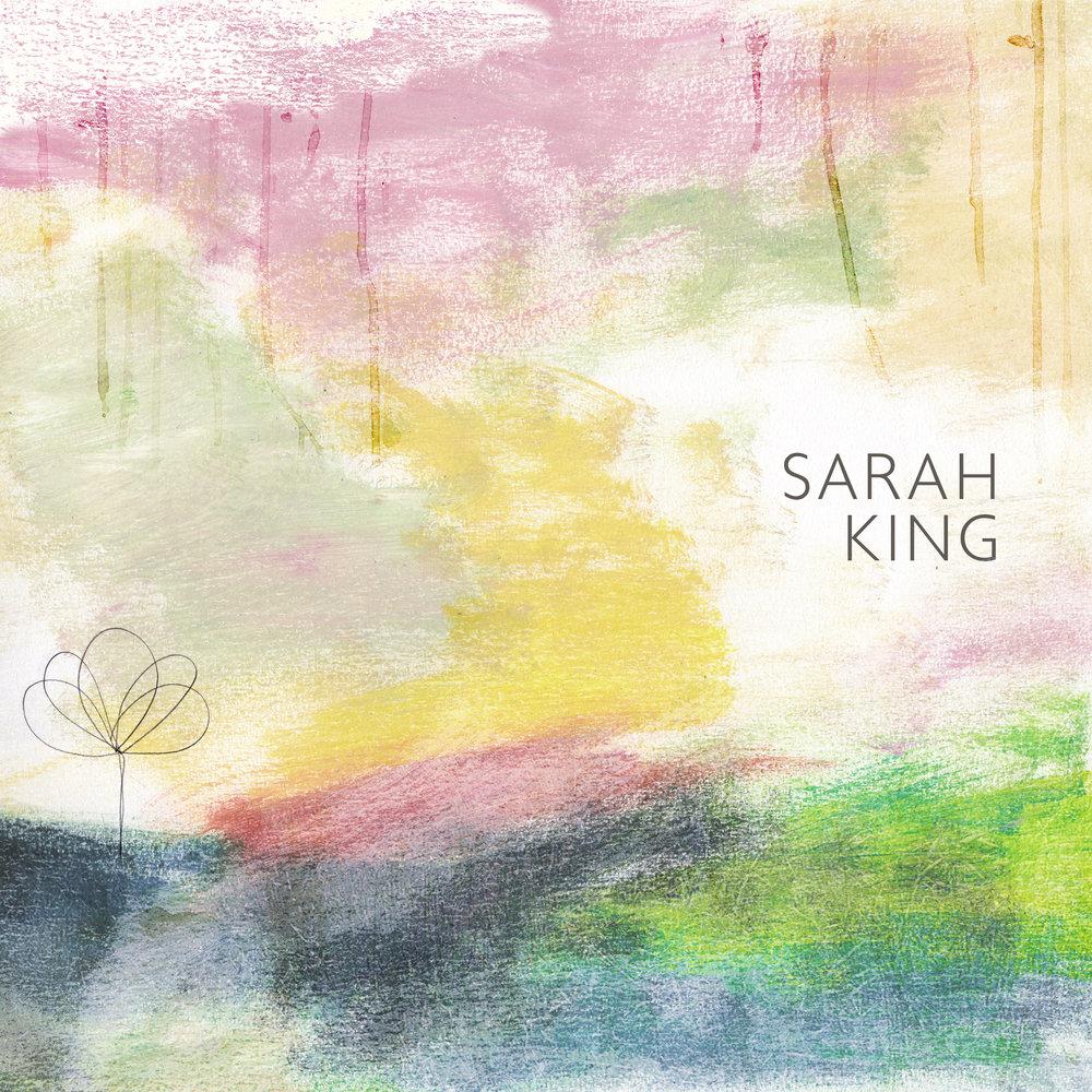 Sarah King Debut EP [Recorded (JP & JB), Mixed (JB)]