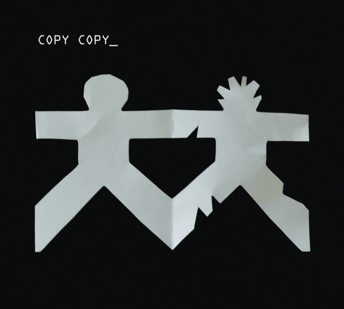"""Crump Cake Orchestra - """"Copy Copy"""" [Recorded at old Wizard Tone by by Joseph Cheek]"""