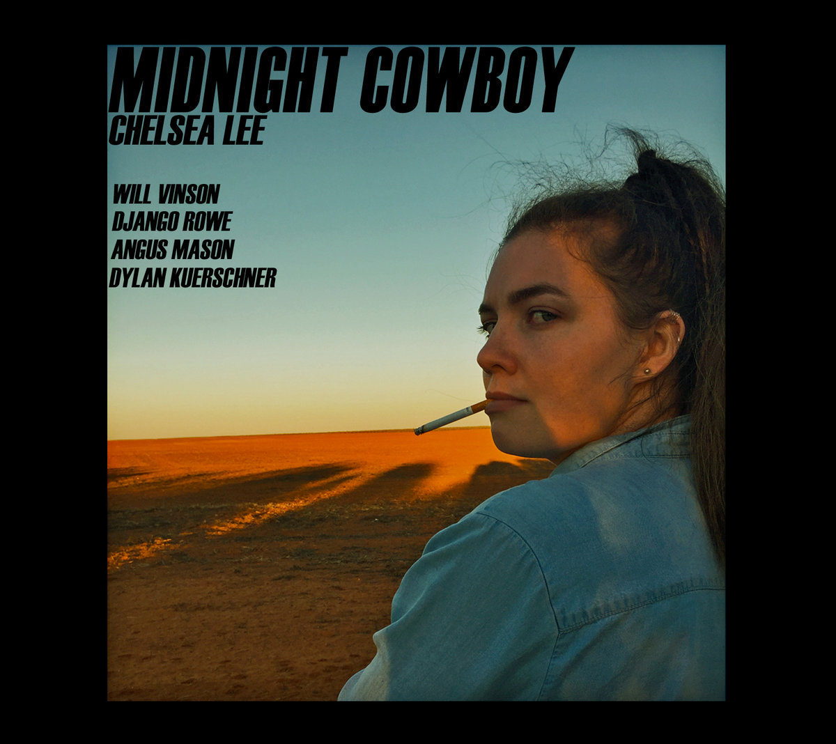 "Chelsea Lee - ""Midnight Cowboy"" [Recorded & Mixed (JB), Mastered (JP)]"