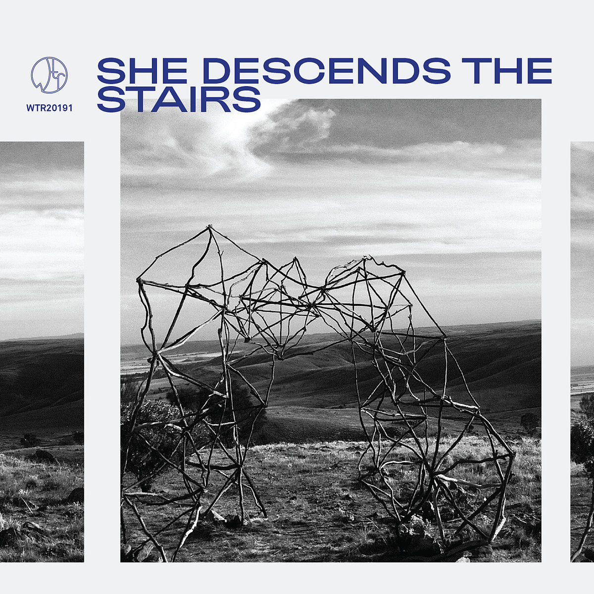 She Descends the Stairs [Recorded & Mixed (JB), Mastered (JP), WTR]