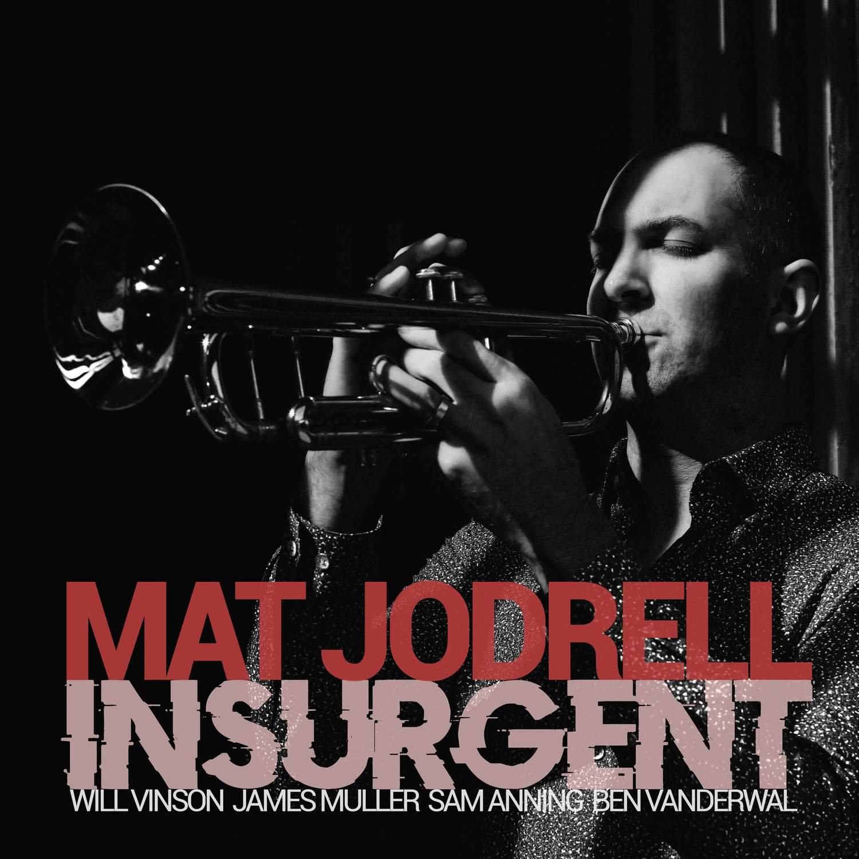 """Mat Jodrell - """"Insurgent"""" [Recorded (JP)]"""