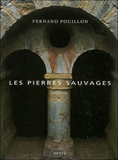 Copy of Les Pierres Sauvages
