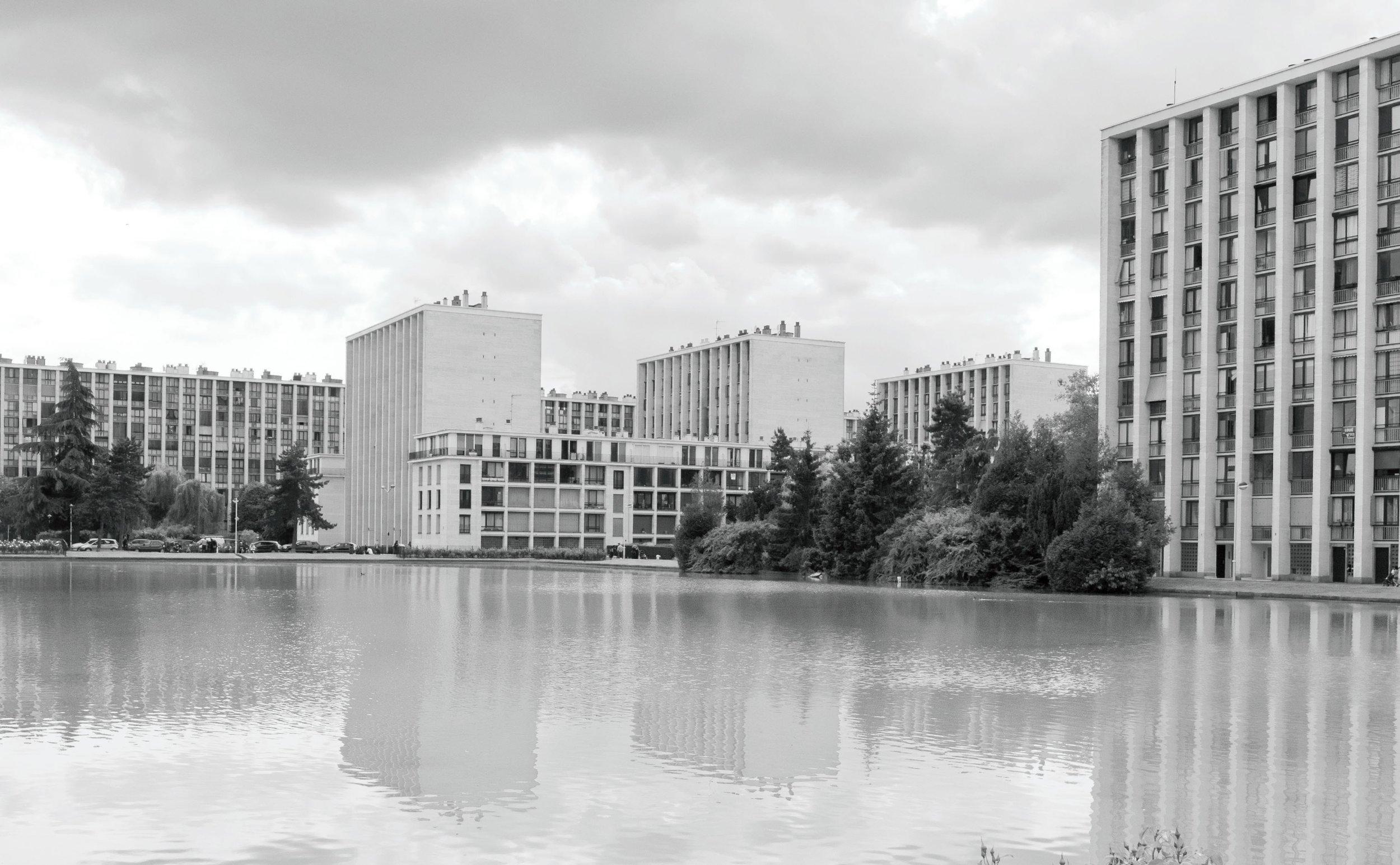 Parc Residence
