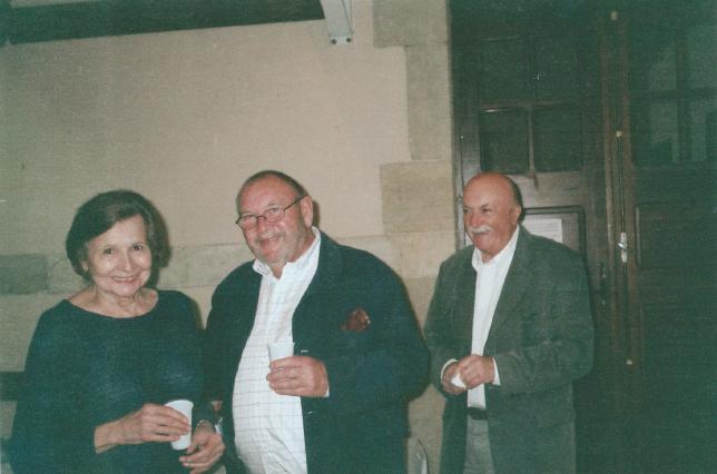 Vera Pouillon