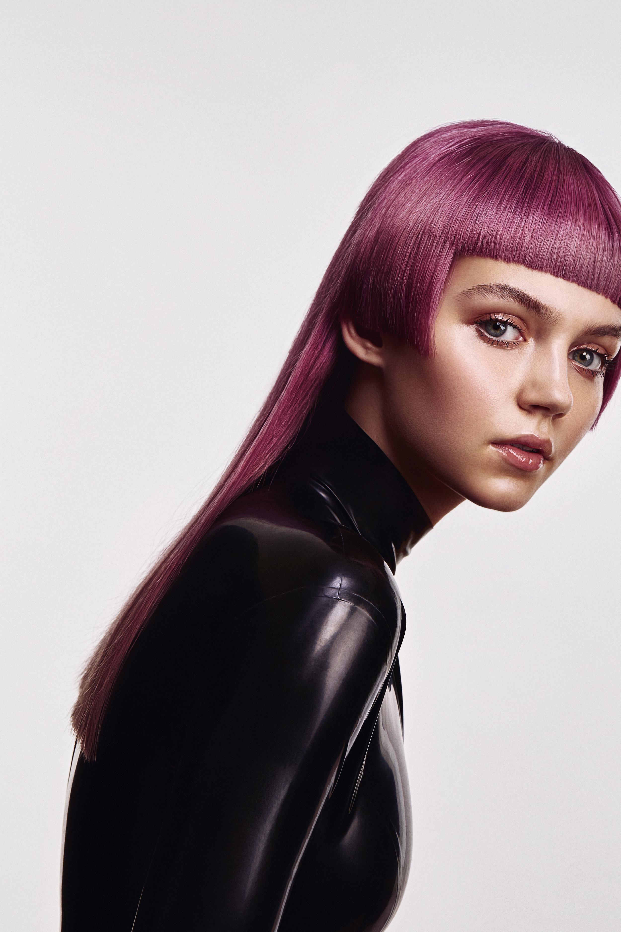 WERDE HAARMODELLWir suchen nach Haarmodellen für Shootings, Shows & Schulungen -