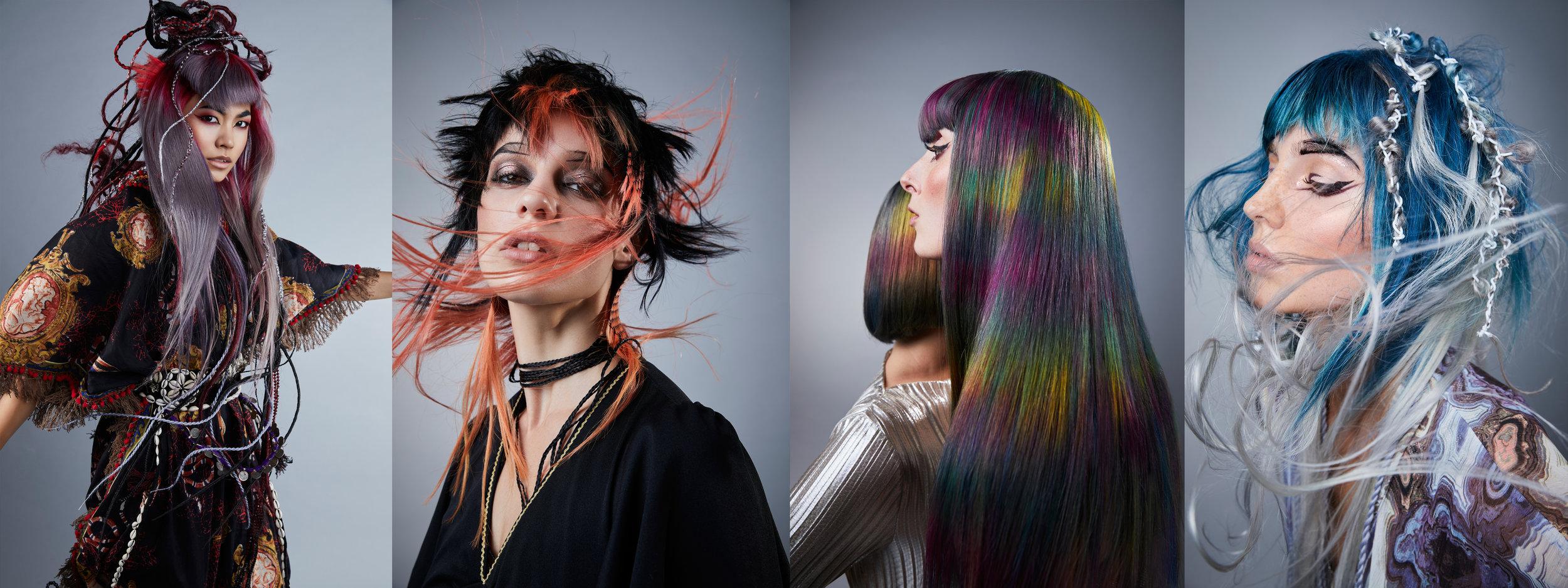 Hairdressing Award Kategorie Avant Garde FINAL KOLLEKTION Kopie.jpeg
