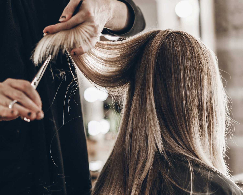 Gingerlemon Hairspace Wiens Bester Friseur