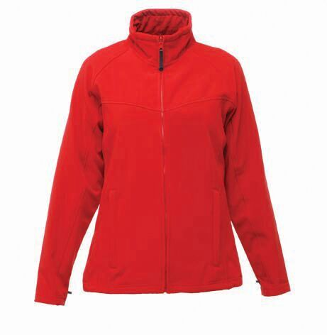 Soft shell jacket - £40.95 including 1 logo embroideryAvailable in Unisex, Lady and Junior FitAvailable in Black, Navy, Red, Oxford Blue, Seal Grey