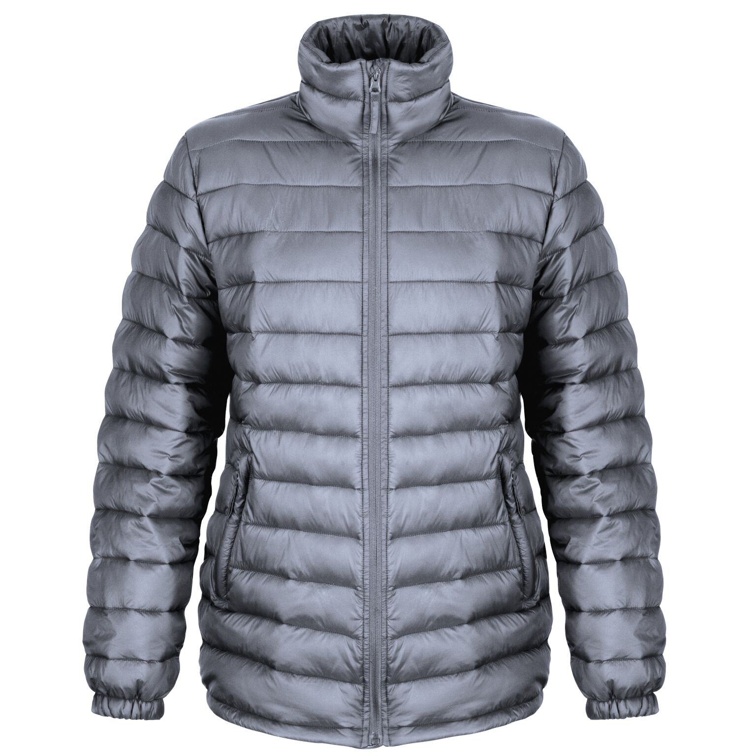 Padded jacket - £35.95 including 1 logo embroideryAvailable in Unisex & Lady FitAvailable in Black, Navy, Red, Seal Grey