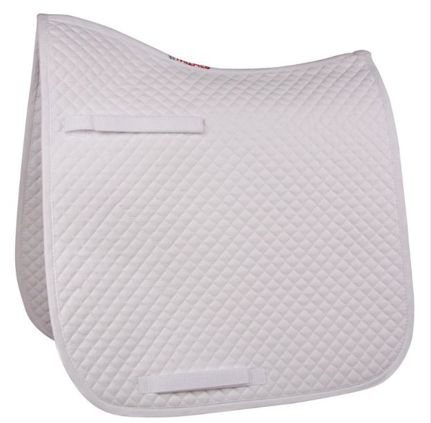 hy dressage saddle cloth - £33.50 including 1 logo embroideryAvailable in 6 colours and Cob/Full size only