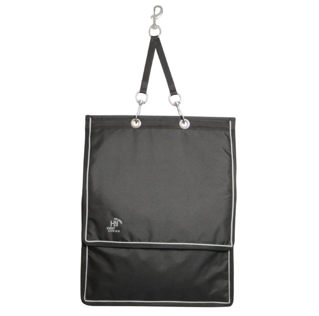 show kit bag - £49.50 including 1 logo embroideryAvailable in Black or NavyCan be embellished with multiple embroideries